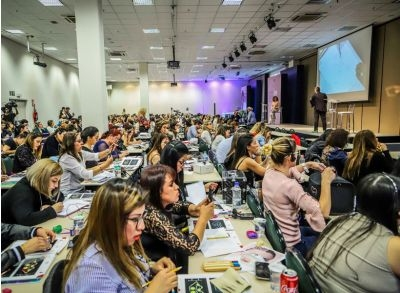 São Paulo International Micropigmentation Meeting 2018