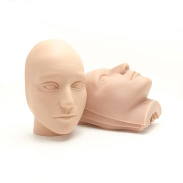 GE TRAINING FACE AND MASK - GE205129